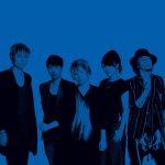 Aqua Timez – 10th Anniversary Best BLUE [Album]