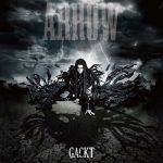 GACKT – ARROW [Single]