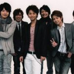 Kis-My-Ft2 Discography