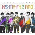 Kis-My-Ft2 – AAO [Album]