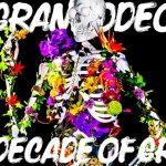 [Album] GRANRODEO – DECADE OF GR [MP3/320K/RAR][2015.09.30]