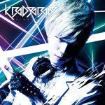 kradness – KRAD PARADOX [Single]