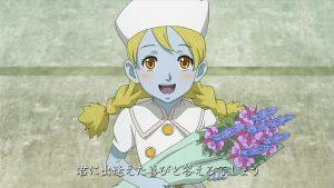 [PV] Nana Mizuki – Ai no Hoshi [BD][1080p][x264][FLAC][2013.12.11]