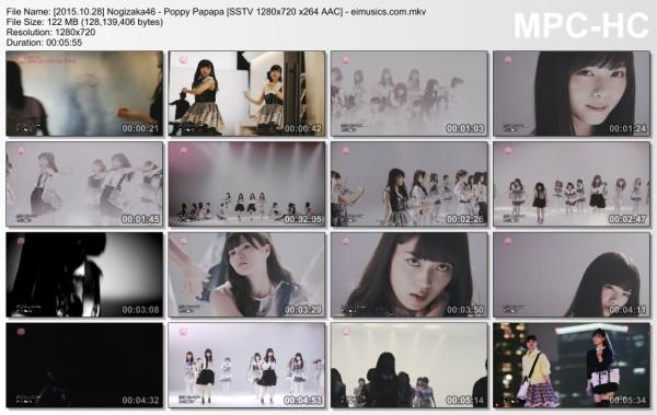[2015.10.28] Nogizaka46 - Poppy Papapa (SSTV) [720p]   - eimusics.com.mkv_thumbs_[2015.11.07_18.57.41]