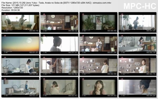 [2015.10.28] Ueno Yuka - Tada, Anata no Soba de (SSTV) [720p]   - eimusics.com.mkv_thumbs_[2015.11.07_18.59.28]