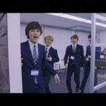 DISH// – Oretachi Rookies (M-ON!) [720p] [PV]