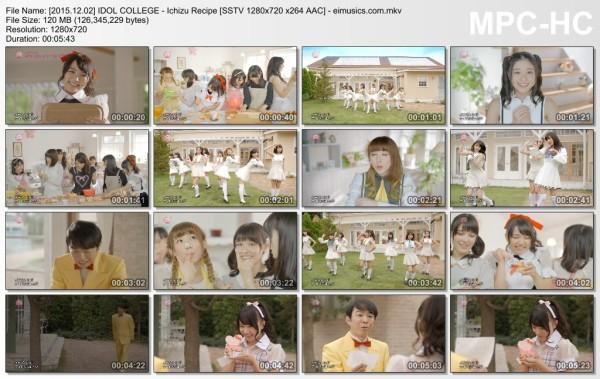[2015.12.02] IDOL COLLEGE - Ichizu Recipe (SSTV) [720p]   - eimusics.com.mkv_thumbs_[2015.11.21_19.09.45]