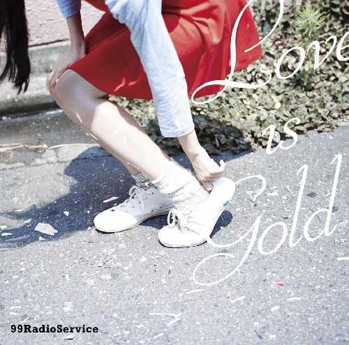 99RadioService+-+LOVE+IS+GOLD