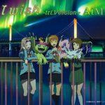 [Single] AiM – I wish ~tri.Version~ [MP3/320K/ZIP][2015.11.25]