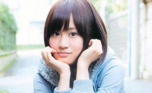 Atsuko Maeda Discography