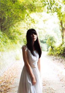 Matsuoka Natsumi – Matsuoka Natsumi First Photobook 'Tsuishin'  [Photobook]