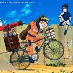 """[Single] Sukima Switch – LINE """"Naruto: Shippuden"""" 18th Opening Theme [MP3/320K/ZIP][2015.11.11]"""