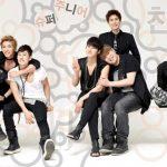 Super Junior Discography