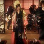 Kagrra – Sakura Zukiyo (DVD) [480p] [PV]