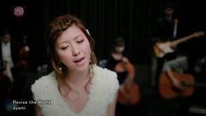 ayami – Revise the World (SSTV) [720p] [PV]