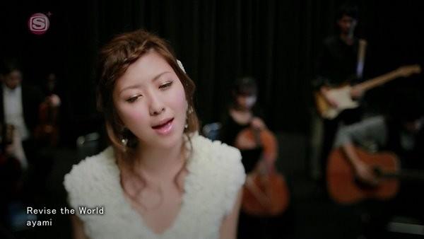 [2012.11.28] ayami - Revise the World (SSTV) [720p]   - eimusics.com.mkv_snapshot_00.33_[2015.12.10_00.07.44]