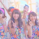 LinQ – Hare Hare☆Parade (M-ON!) [720p] [PV]