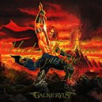 GALNERYUS – Under The Force Of Courage [Album]
