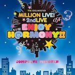 [Concert] THE IDOLM@STER MILLION LIVE! 2ndLIVE ENJOY H@RMONY!! [BD][1080p][x265][FLAC][2015.12.16]