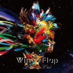 [Single] L'Arc~en~Ciel – Wings Flap [AAC/256K/RAR][2015.12.23]