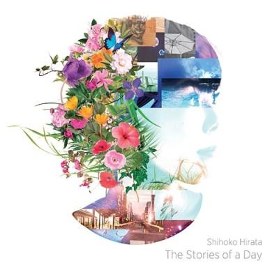 Shihoko Hirata – The Stories of a Day