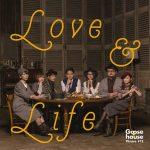 [Single] Goose house – LOVE & LIFE [MP3/320K/RAR][2015.12.09]