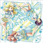 Le☆S☆Ca – YELLOW [Single]