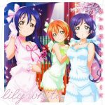 [Single] lily white – Omoide Ijou ni Naritakute [MP3/320K/RAR][2015.12.23]