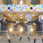 i☆Ris – We Are! (M-ON!) [720p] [PV]