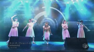 STARMARIE – Net Auction Babys (M-ON!) [720p] [PV]