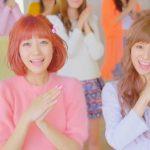 SILENT SIREN – Cherry Bomb (M-ON!) [720p] [PV]
