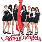 AOA – Ace of Angels [Album]