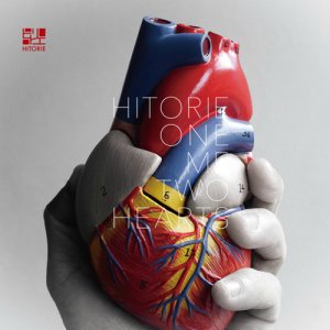 Hitorie – ONE-ME TWO-HEARTS [Single]
