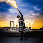 "[Single] Kensho Ono – STORY ""Luck & Logic"" Opening Theme [MP3/320K/RAR][2016.01.27]"