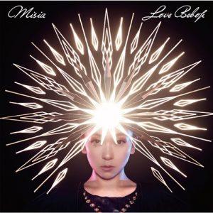 [Album] MISIA – LOVE BEBOP [AAC/256K/ZIP][2015.01.06]