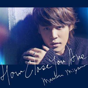 "[Single] Mamoru Miyano – HOW CLOSE YOU ARE ""Ajin: Demi-Human"" Ending Theme [MP3/320K/ZIP][2010.03.17]"