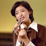 Momoe Yamaguchi Discography