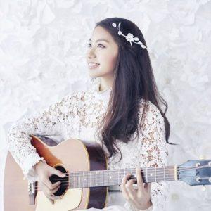 Rihwa – Ashita wa kitto ii hi ni naru [Single]