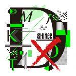 SHINee – D×D×D [Album]