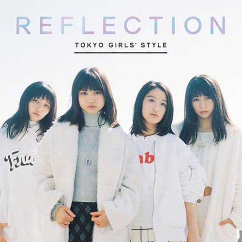 TOKYO GIRLS STYLE – Reflection