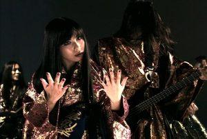 [PV] Onmyo-za – Nemuri [DVD][480p][x264][FLAC][2004.01.07]