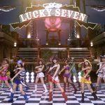 [PV] AKB48 – Lucky Seven [BD][1080p][x264][FLAC][2010.08.18]