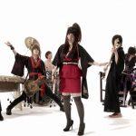 Wagakki Band – Roku Chounen to Ichiya Monogatari (BD) [720p] [PV]