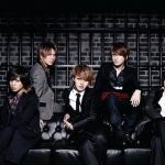 Alice Nine Discography