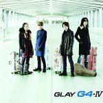 [Single] GLAY – G4 IV [MP3/320K/ZIP][2016.01.27]