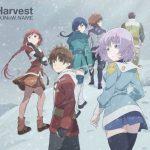 "[Single] (K)NoW_NAME – Harvest ""Hai to Gensou no Grimgar"" Ending Theme [FLAC/ZIP][2016.02.17]"