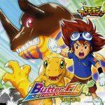 "[Single] Kouji Wada – Butter-Fly ~Strong Version~ ""Digimon Adventure"" Opening Theme [MP3/320K/ZIP][1999.04.23]"