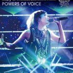 """[Concert] May'n 10th Anniversary Special Concert BD at Budokan """"POWERS OF VOICE [BD][720p][x264][AAC][2016.01.27]"""