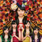Momoiro Clover Z – AMARANTHUS [Album]
