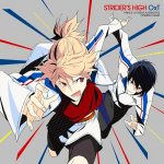 "[Single] OxT – STRIDER'S HIGH ""Prince of Stride: Alternative"" Opening Theme [MP3/320K/ZIP][2016.02.03]"
